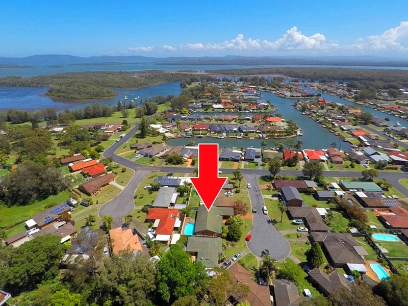 6 Endeavour Court, Forster, NSW 2428