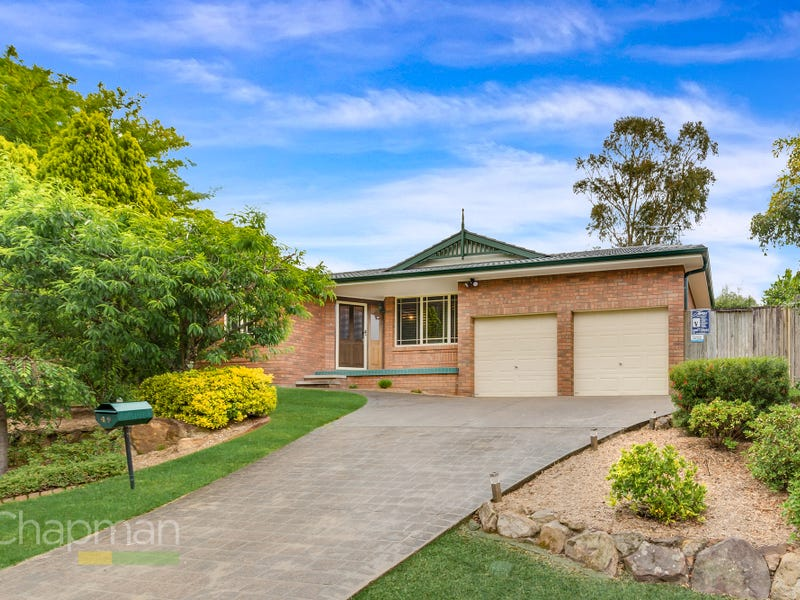 49 Uncle Wattleberry Crescent, Faulconbridge, NSW 2776