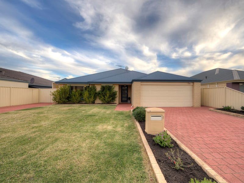 8 Kwilena Avenue, Wattle Grove, WA 6107