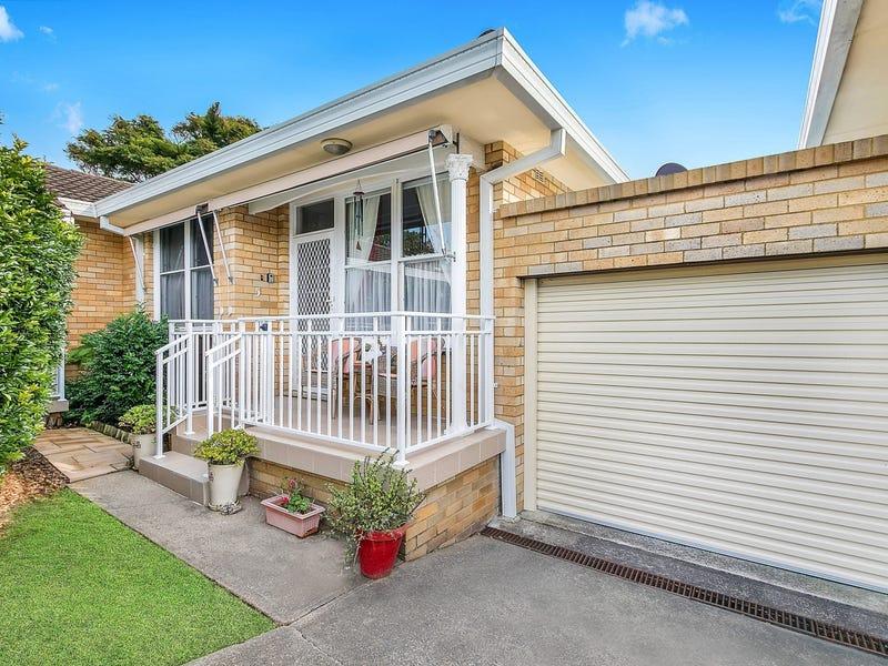 5/39 Regent Street, Bexley, NSW 2207