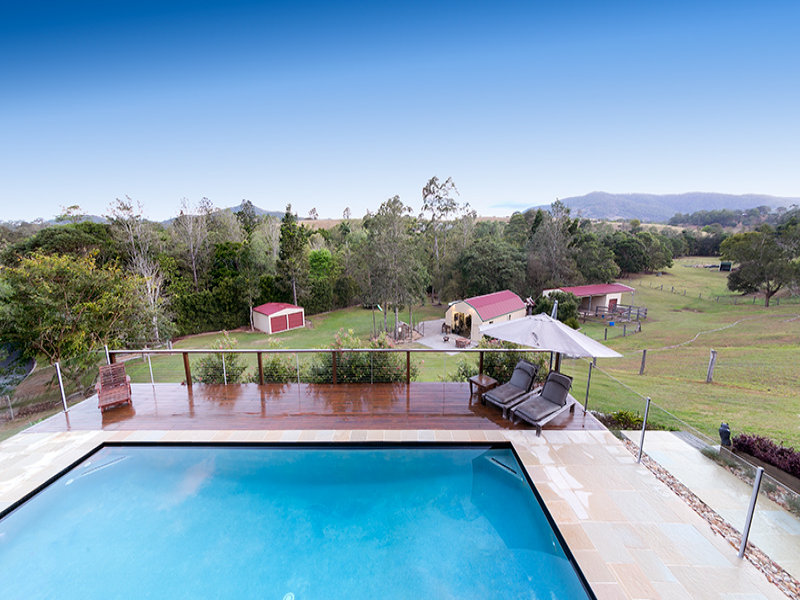 161 Herron Road, Cedar Creek, Qld 4520