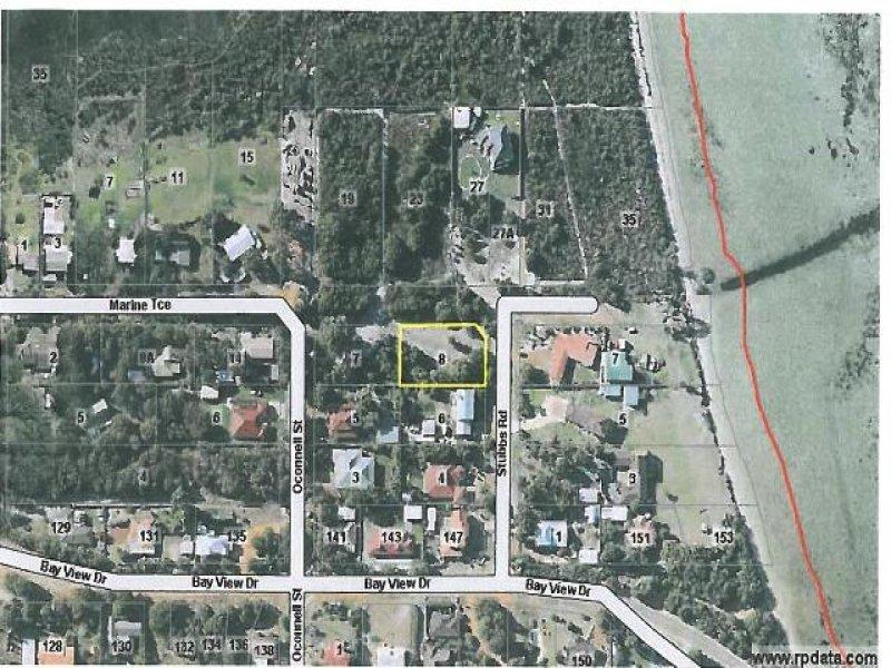 8 Stubbs Road, Little Grove, WA 6330