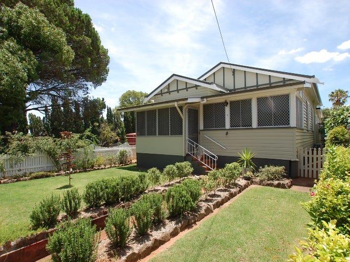 79 Herries St, East Toowoomba, Qld 4350