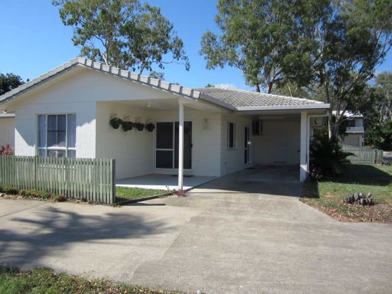 U1 3 Jarman Court, Seaforth, Qld 4741