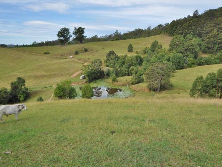 Lot 2 Whip Mountain Road, Macksville, NSW 2447