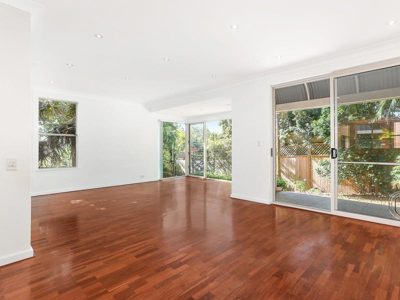 4/22 Beaumont Street, Rose Bay, NSW 2029