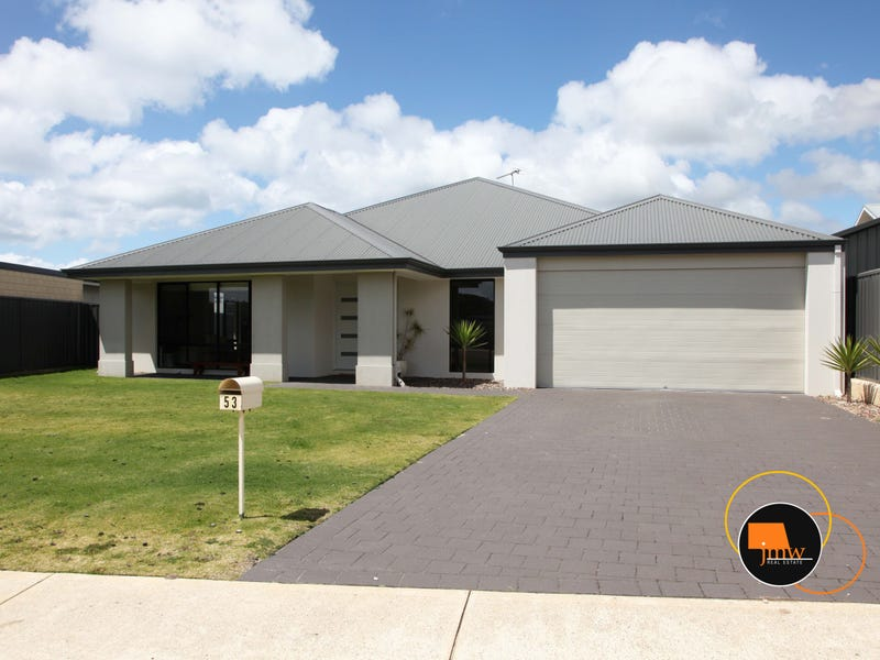 53 Gibson Drive, Dunsborough, WA 6281