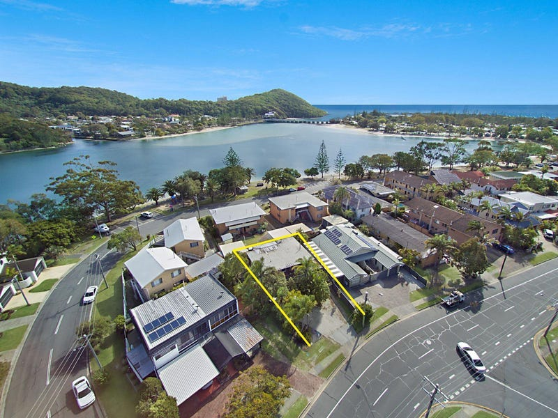 83 Tallebudgera Drive, Palm Beach, Qld 4221