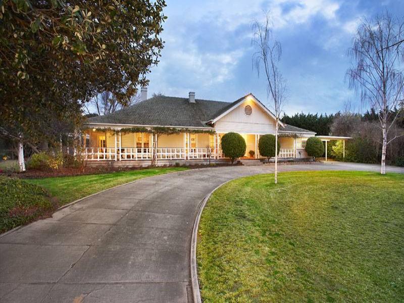 1015 Bairnsdale-Dargo Road, Hillside, Vic 3875