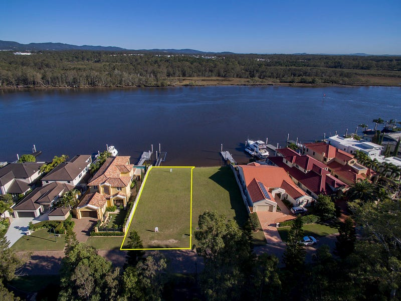5262 Marine Drive North, Sanctuary Cove, Qld 4212