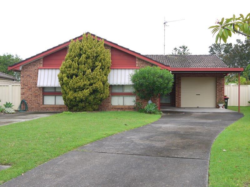 6 Jonnel Place, Tuncurry, NSW 2428