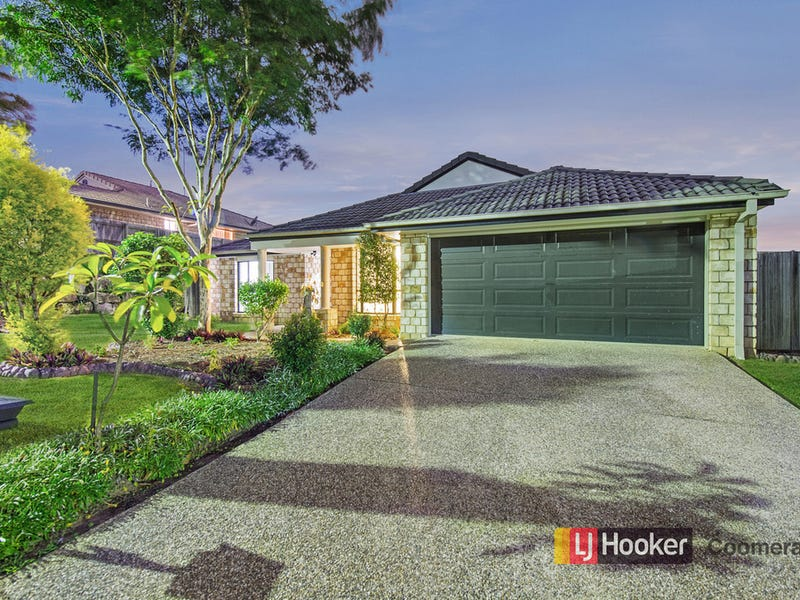 20 MacDonald Avenue, Upper Coomera, Qld 4209