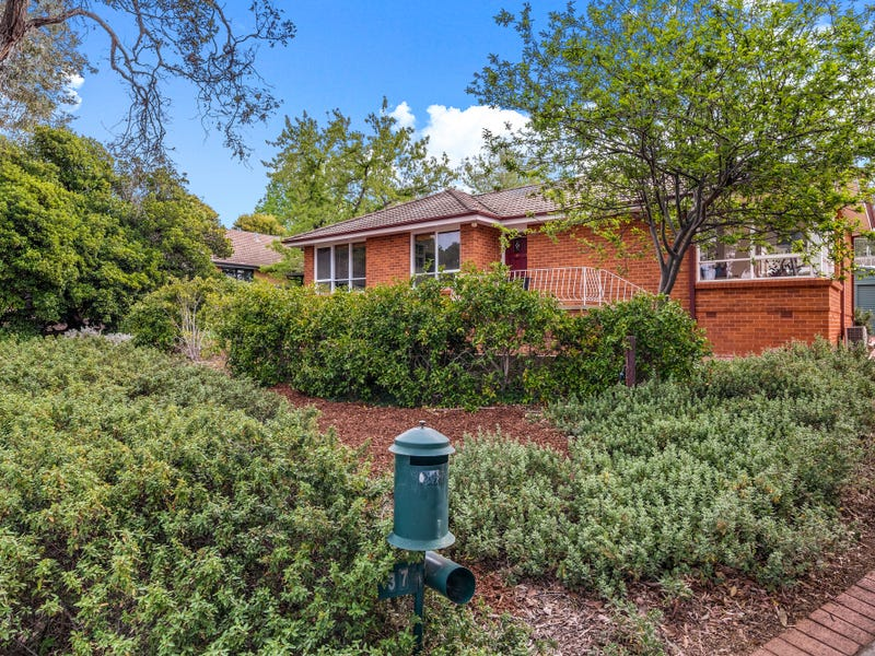 37 Dwyer Street, Cook, ACT 2614