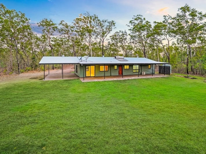 155 Thomas Road, Humpty Doo, NT 0836