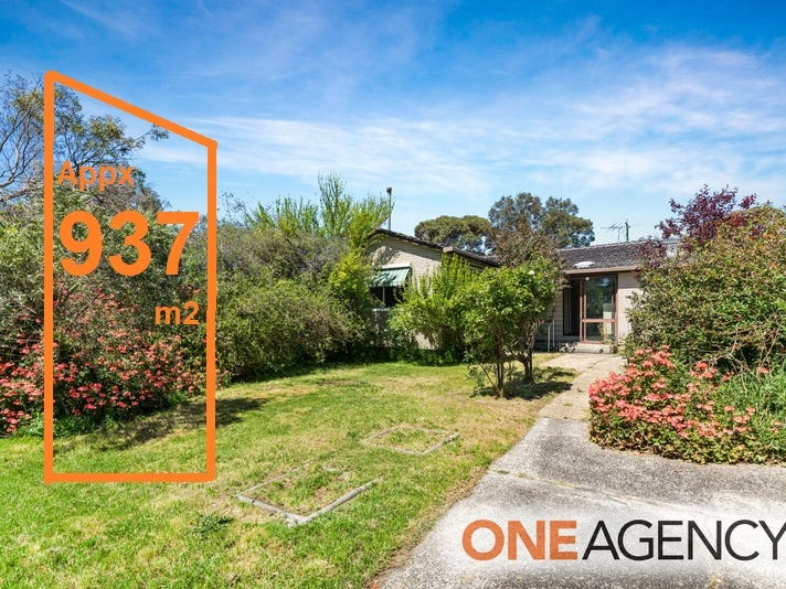 16 The Ridge West, Knoxfield, Vic 3180