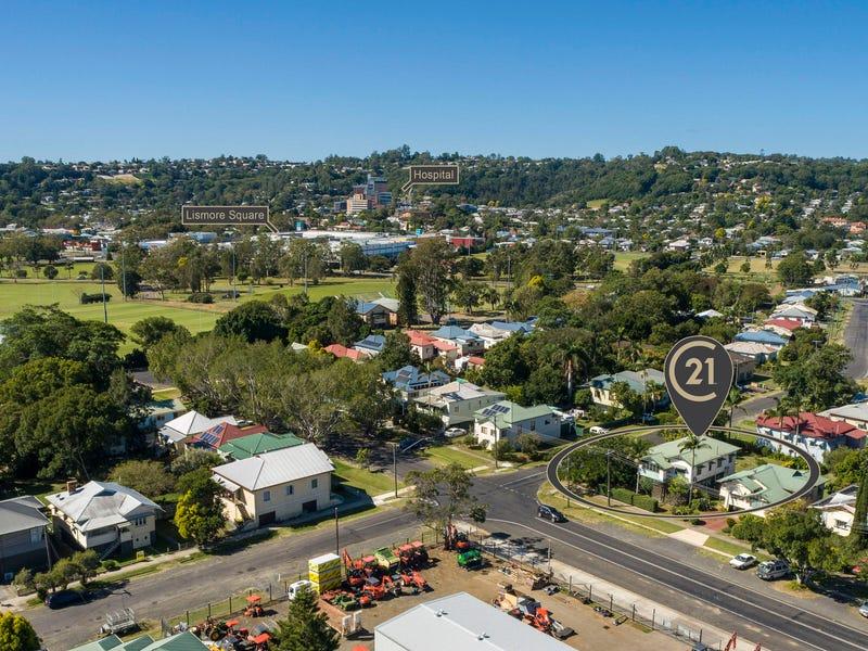 10 Cathcart  Street, Lismore, NSW 2480