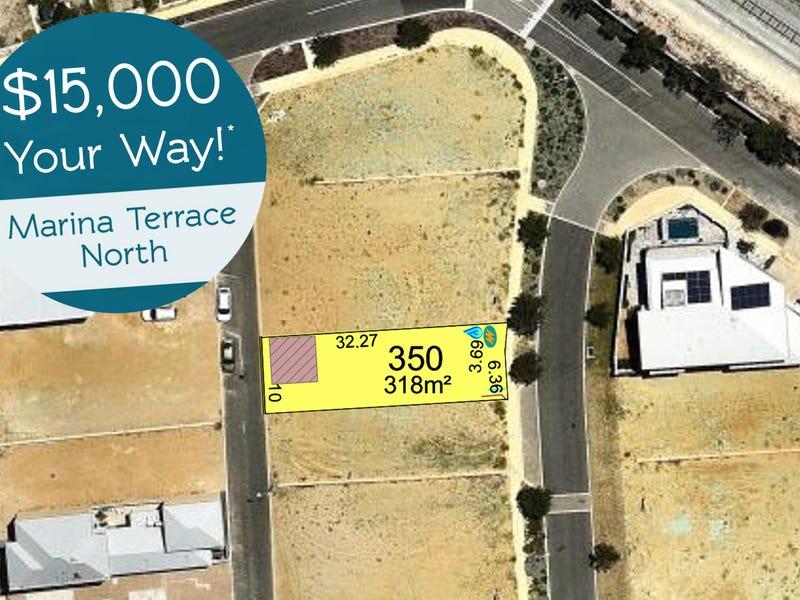 Lot 350, 65 Wanstead Street, North Coogee, WA 6163