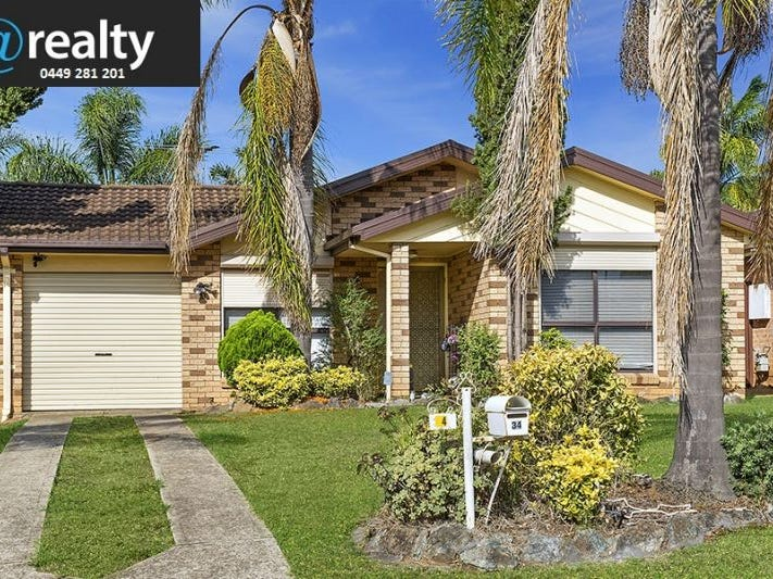 34 Boeing Crescent, Raby, NSW 2566
