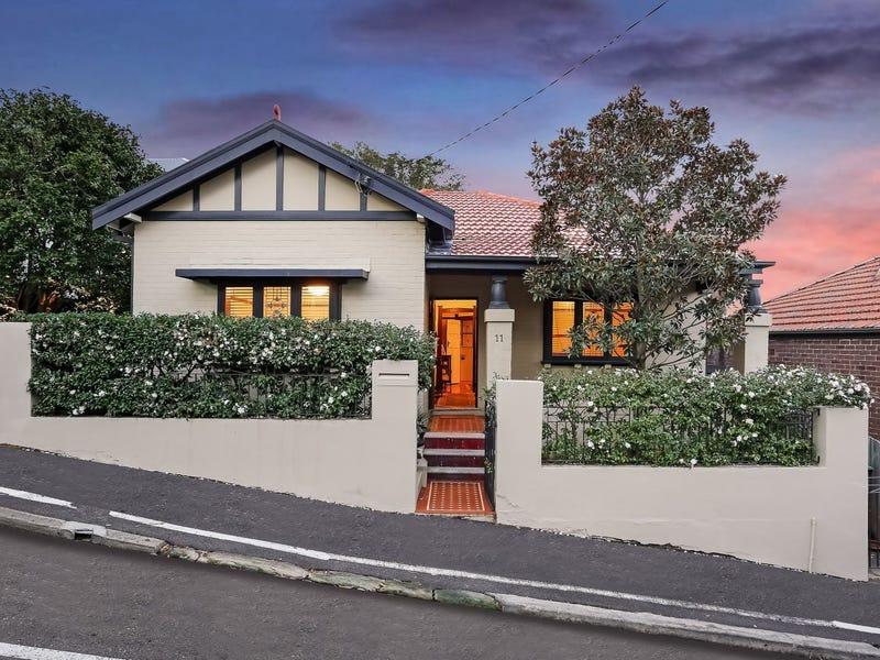 11 Spring Street, Birchgrove, NSW 2041