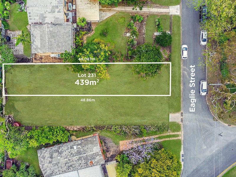 Lot 231, 4a Eaglie Street, Chapel Hill, Qld 4069