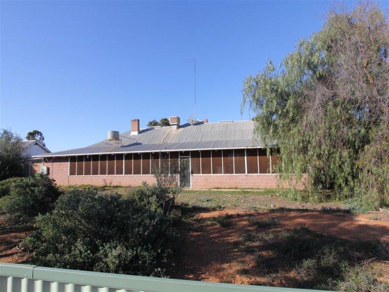 . Oakvale Station, Burra, SA 5417
