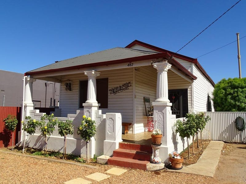 482 Argent Street, Broken Hill, NSW 2880
