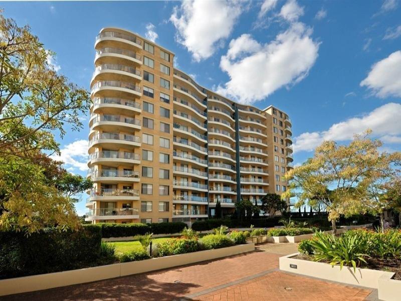 909/5 Rockdale Plaza Drive, Rockdale, NSW 2216