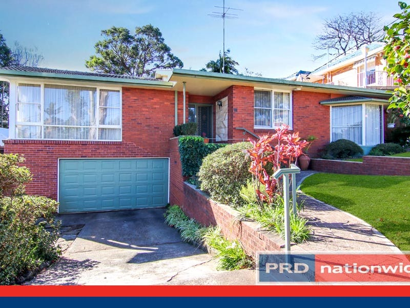 4 Spalding Crescent, Hurstville Grove, NSW 2220