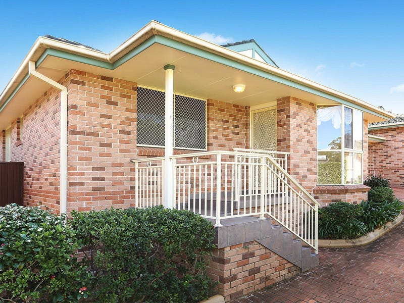 4/64 Spurway Street, Ermington, NSW 2115