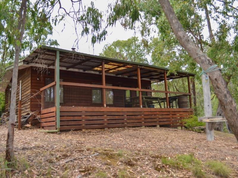3445-3447 Mansfield-Woods Point Road, Jamieson, Vic 3723