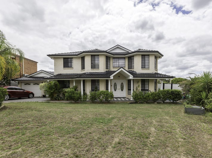 2 Nina Place, Oakhurst, NSW 2761