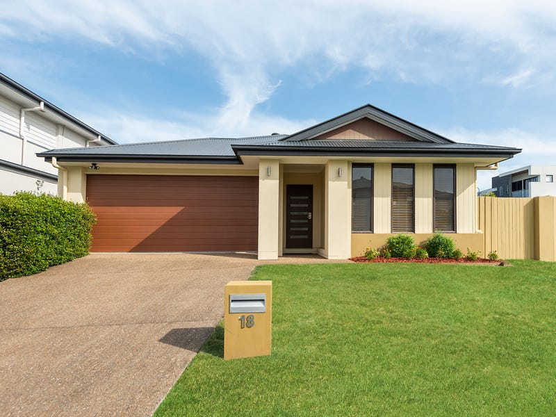 18 Eagle Parade, Rochedale, Qld 4123