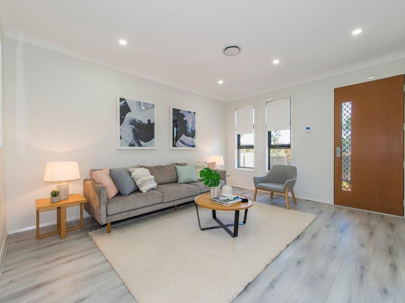 4 Bormla Lane, Jordan Springs, NSW 2747
