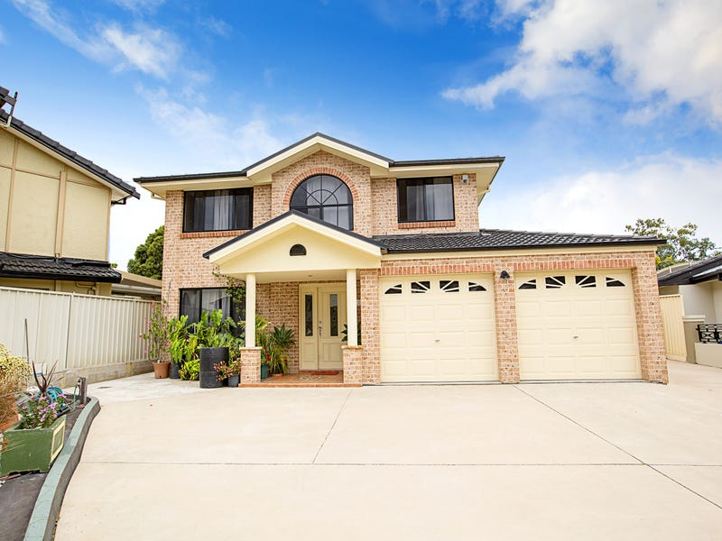 1 Lofty Crescent, Bossley Park, NSW 2176