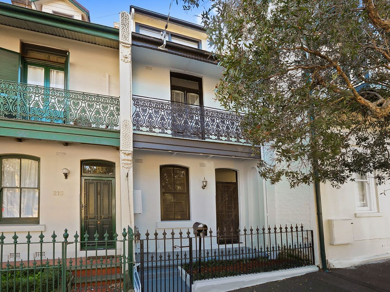213 St Johns Road, Glebe