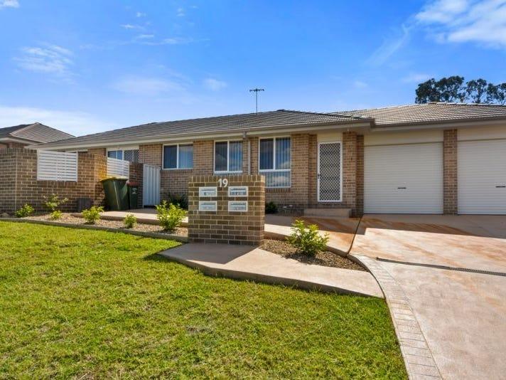 2/19 Sutherland Drive, North Nowra, NSW 2541