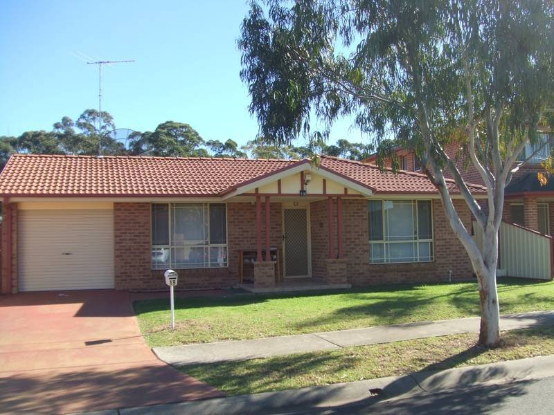 Address available on request, Hinchinbrook, NSW 2168