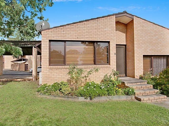 5/2 Whipbird Avenue, Ingleburn, NSW 2565