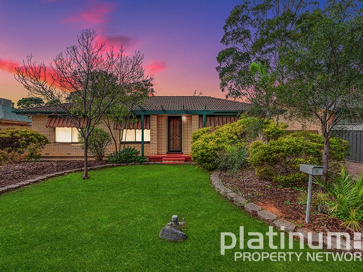 8 Canterbury Drive, Salisbury Heights, SA 5109