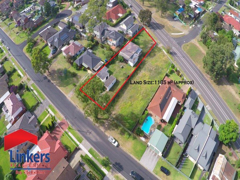 110 Saywell Road., Macquarie Fields, NSW 2564