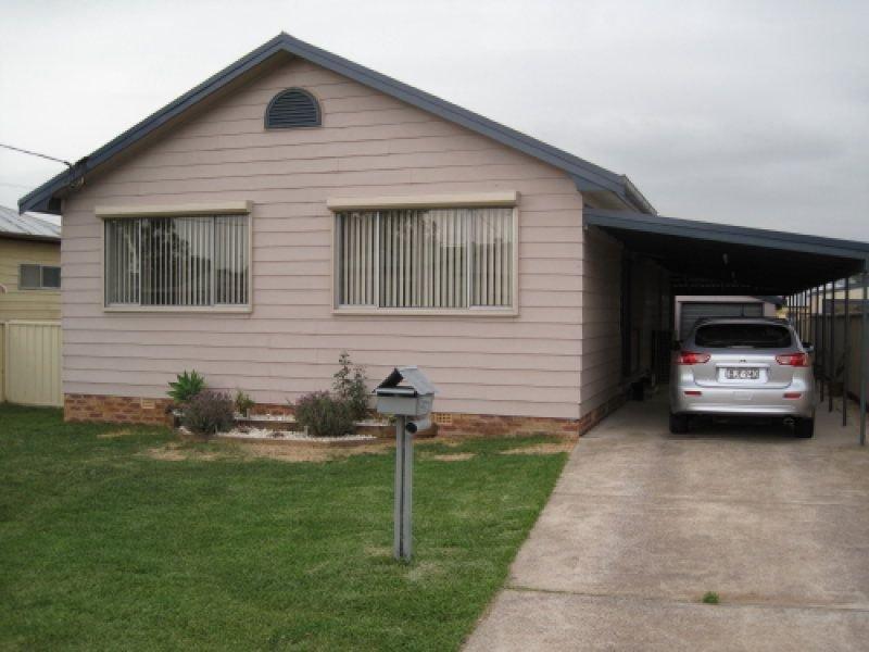 5 Mills  Crescent, Cessnock, NSW 2325