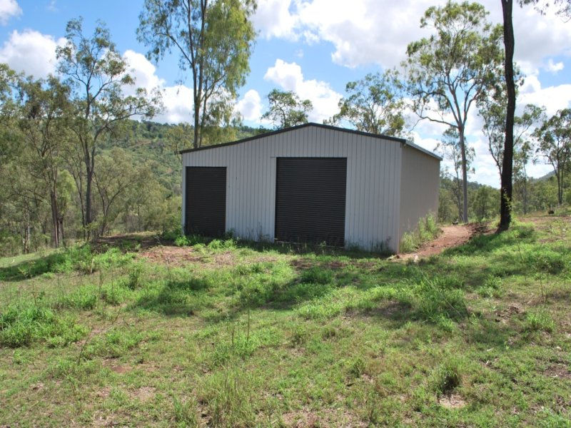 Address available on request, Mount Berryman, Qld 4341