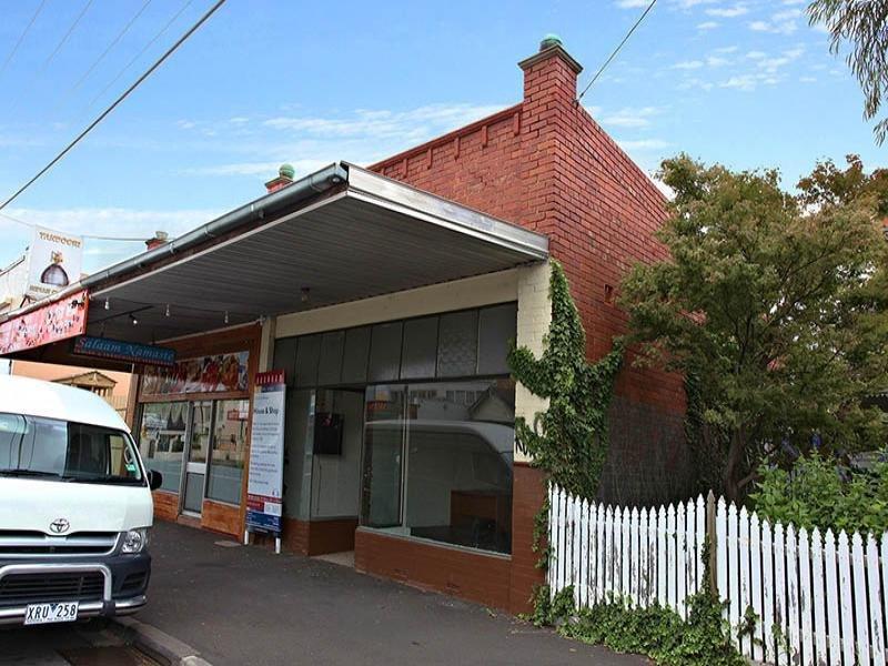 361 Barkly Street, Footscray, Vic 3011