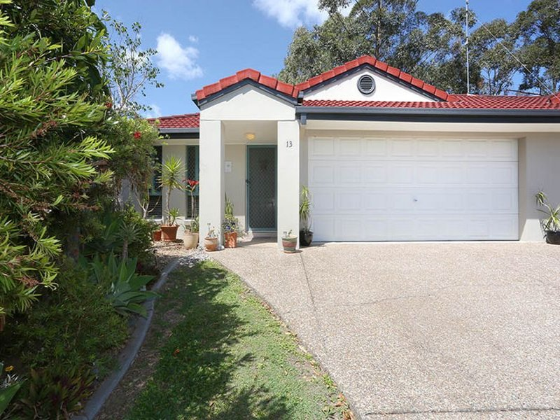 13/6 Buddy Holly Close, Parkwood, Qld 4214