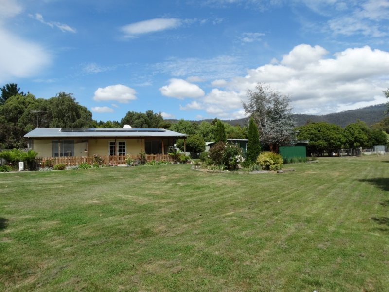 1593 Gordon River Road, Westerway, Tas 7140