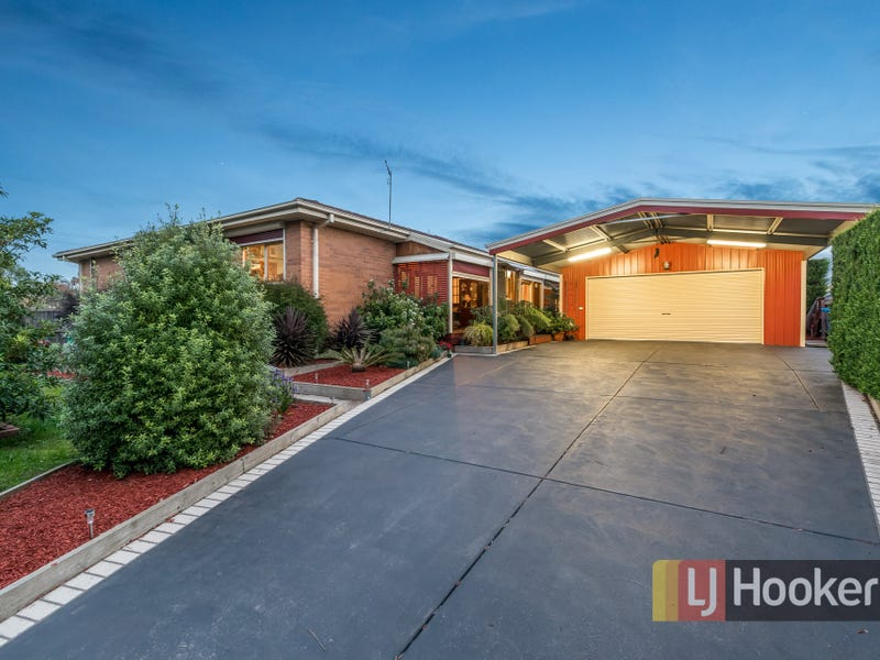 21 Anchorage Drive, Blind Bight, Vic 3980