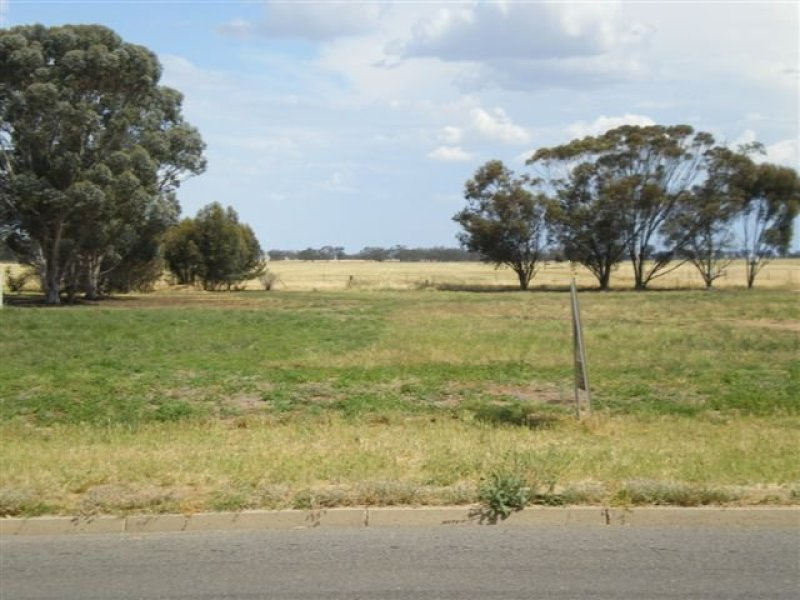 Lot 14 & 5 Dimboola Road, Warracknabeal, Vic 3393