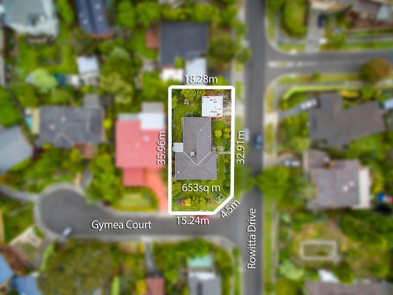 8 Gymea Court, Glen Waverley, Vic 3150