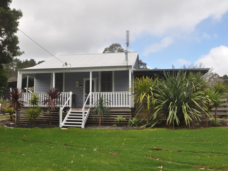 30 Mill Road, Northcliffe, WA 6262