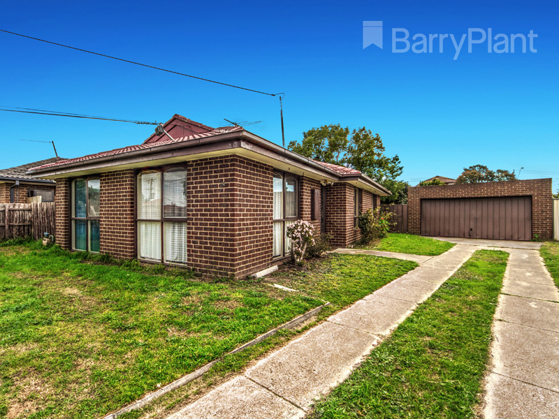 19 Stevenage Crescent, Deer Park, Vic 3023